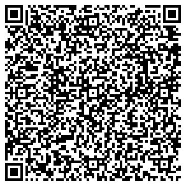 QR-код с контактной информацией организации ПромоПринт, ИП