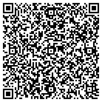QR-код с контактной информацией организации Алишер, ИП