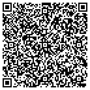 QR-код с контактной информацией организации Фантазия, фотосалон, ИП