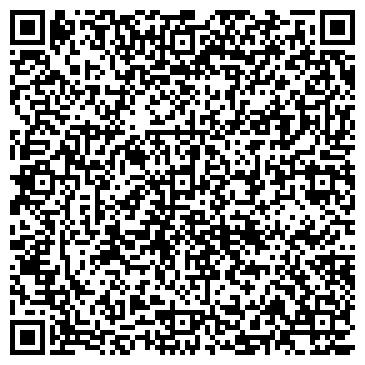 QR-код с контактной информацией организации Post Service (Пост Сервис), ТОО
