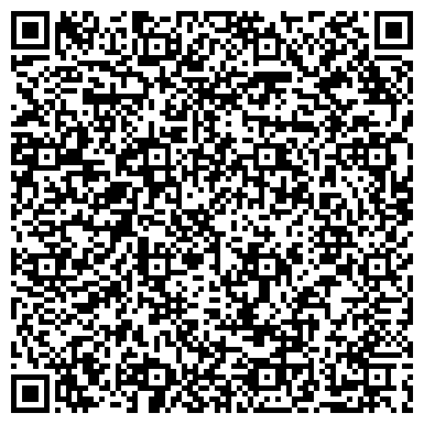 QR-код с контактной информацией организации Alba Advertising (Альба Адвертайзинг), ТОО