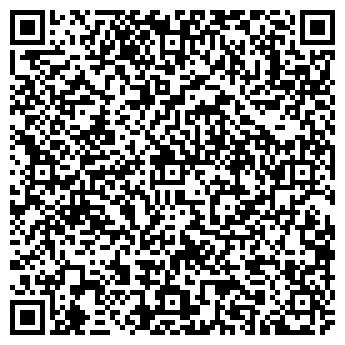 QR-код с контактной информацией организации Колор и К, ТОО