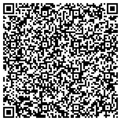 QR-код с контактной информацией организации Триада-пресс, ТОО