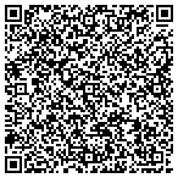 QR-код с контактной информацией организации ViCom ADV (ВиКом АДВ), ТОО