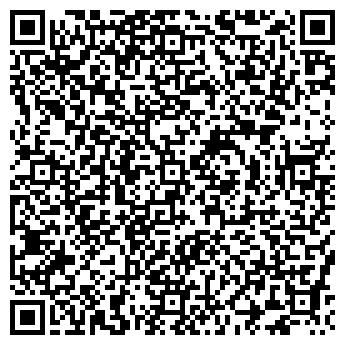 QR-код с контактной информацией организации Егорова Н. Н, ИП