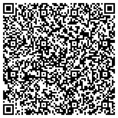 QR-код с контактной информацией организации Газета бесплатных объявлений Инфо+, ИП