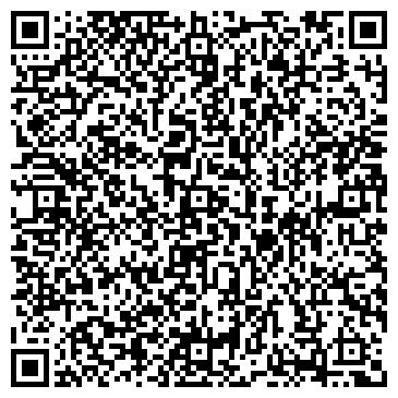 QR-код с контактной информацией организации Рекламное агенство Zoom, ТОО