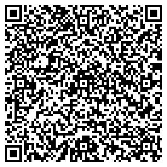 QR-код с контактной информацией организации KAZDISC (КАЗДИСК), ТОО