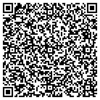 QR-код с контактной информацией организации Дизайн-KZ (Кейзет), ИП