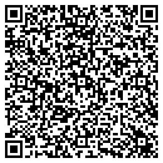 QR-код с контактной информацией организации БГ Принт, ИП
