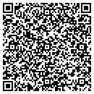 QR-код с контактной информацией организации Brand Catalog
