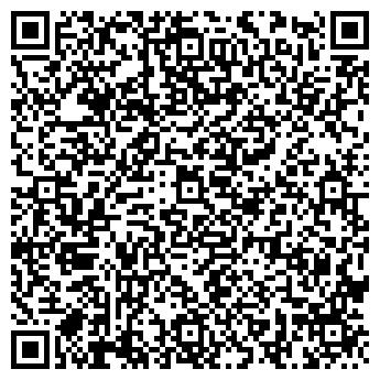 QR-код с контактной информацией организации СВ Принт, ТОО