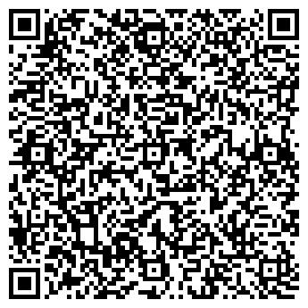 QR-код с контактной информацией организации Тастак, ИП