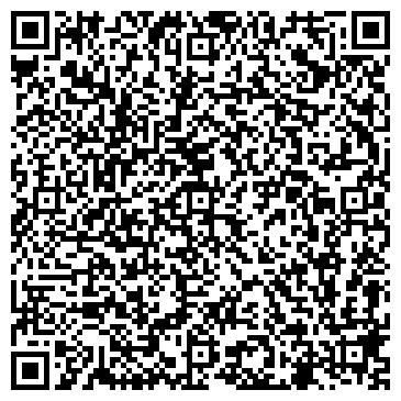 QR-код с контактной информацией организации Art-Fusion (Арт-Фьюжен), ИП