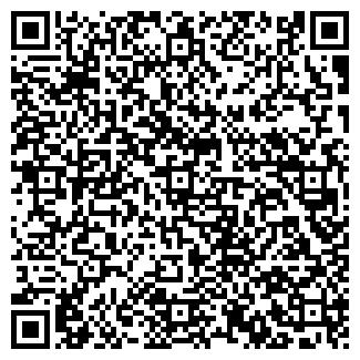QR-код с контактной информацией организации Алимханов, ИП