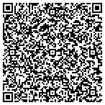 QR-код с контактной информацией организации Типография Ex Libris ТОО
