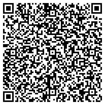 QR-код с контактной информацией организации Мусина, ИП