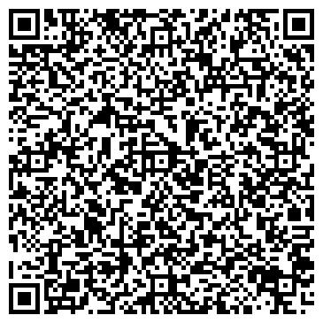 QR-код с контактной информацией организации DELUXE PRINTERY (Дэлюкс Принтери), ТОО