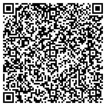 QR-код с контактной информацией организации АртPrint XXI, ТОО