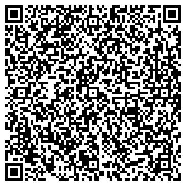 QR-код с контактной информацией организации типография ПОЛОТОН, ТОО