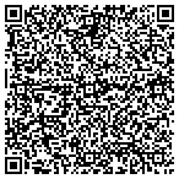 QR-код с контактной информацией организации Полипринт, ТОО