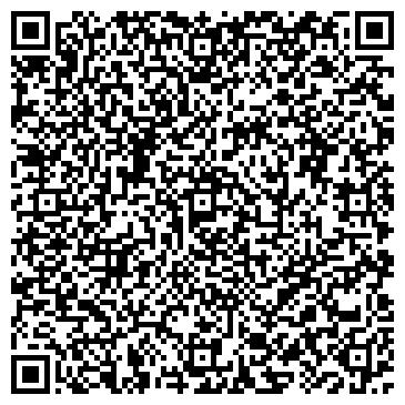 QR-код с контактной информацией организации Магнитка, ТОО