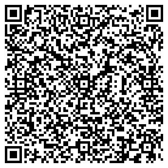 QR-код с контактной информацией организации Axelaprint, ТОО
