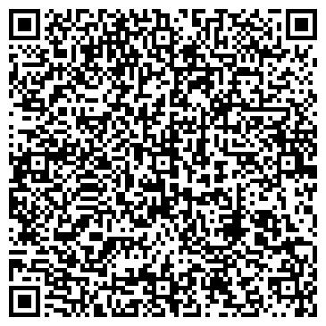 QR-код с контактной информацией организации Сталкер (Сталкер), ИП