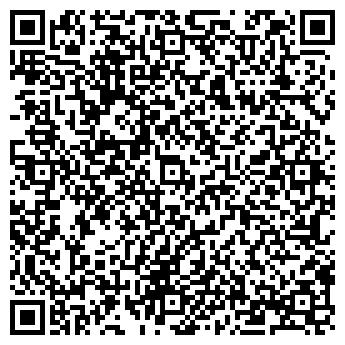 QR-код с контактной информацией организации МПК Кристалл, ТОО