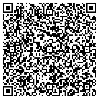 QR-код с контактной информацией организации Абдыкалыкова А. С., ИП