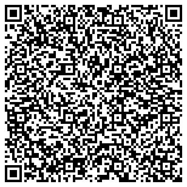 QR-код с контактной информацией организации ЭРЕКЕТ-ПРИНТ, полиграфическая компания, ИП