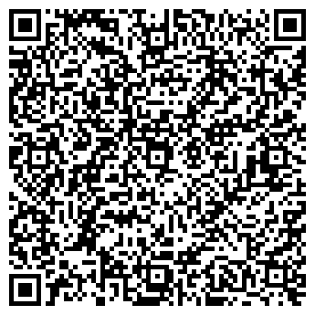 QR-код с контактной информацией организации Отпечаток, ИП
