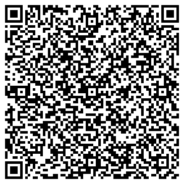 QR-код с контактной информацией организации BAQdesign (БАК дизайн), ИП