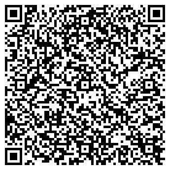 QR-код с контактной информацией организации Фирма БИЗ, ТОО
