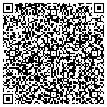 QR-код с контактной информацией организации SAT Полиграф (Сат Полиграф), ТОО