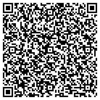 QR-код с контактной информацией организации Акакн, ТОО