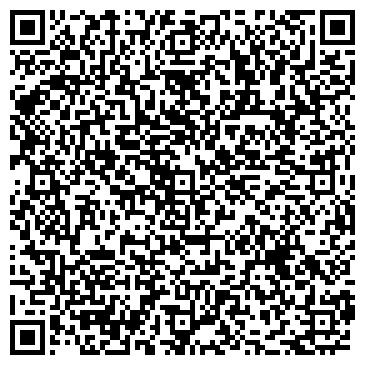 QR-код с контактной информацией организации ПАПИРУС Типография, ИП