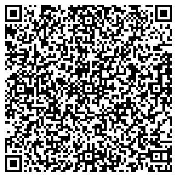 QR-код с контактной информацией организации РА GrandMedia (ПА ГрандМедиа), ТОО