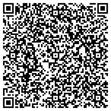 QR-код с контактной информацией организации ПавлодарТоргРеклама, ТОО