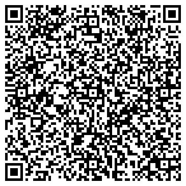 QR-код с контактной информацией организации Sakura print (Сакура Принт), ТОО
