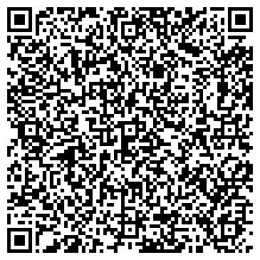QR-код с контактной информацией организации Семсер Провайдер, ТОО