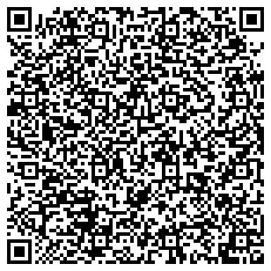 QR-код с контактной информацией организации Альфа-Пресс, ТОО