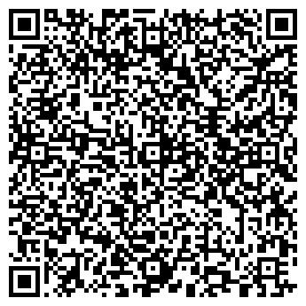 QR-код с контактной информацией организации Триумф-АС, ИП