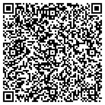 QR-код с контактной информацией организации Рactp-Print, ТОО