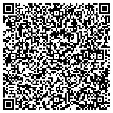 QR-код с контактной информацией организации Vetrasoft (Ветрасофт), ТОО