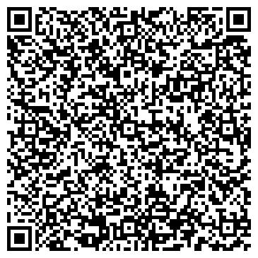 QR-код с контактной информацией организации Редактор и корректор, ИП