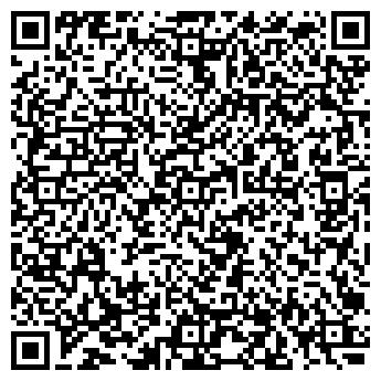 QR-код с контактной информацией организации Халык Медия, ТОО