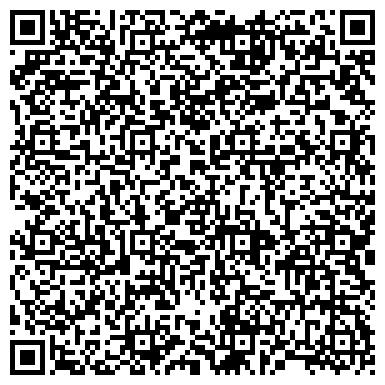 QR-код с контактной информацией организации ALGIS, рекламно-производственная компания, ТОО