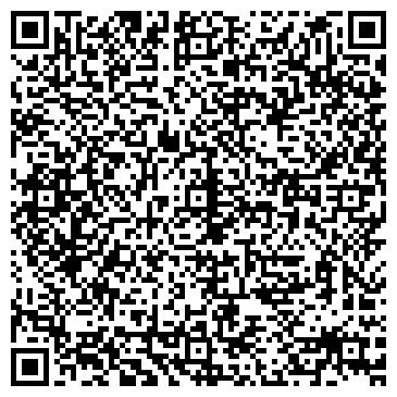 QR-код с контактной информацией организации Астана Дизайн, ТОО