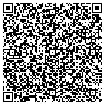 QR-код с контактной информацией организации King-IQ (Кинг- айкью), ИП